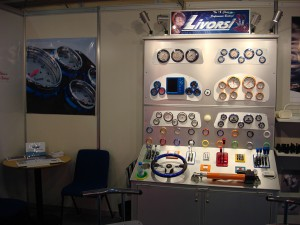 2008 Dubai International Boat Show - IBS Stand - 005